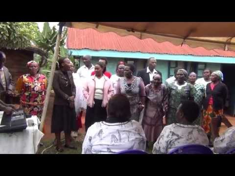 PCEA Sukari Parish Choir Visit to Komothai