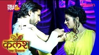 Ravi And Devika's Romantic Dance In 'Kalash' | #TellyTopUp
