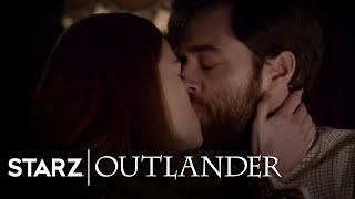 Outlander | Season 3, Episode 4 Clip: Brianna and Roger | STARZ Video