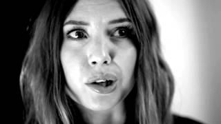 """Lykke Li - interview (""""Breaking Silence"""")"""