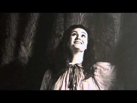 Dame Joan Ignites: Sutherland sings Bel Raggio Lusinghier, 1966
