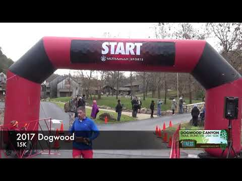 2017 Bass Pro Dogwood 15K Finish