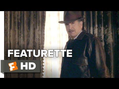Rules Don't Apply Featurette - Frustration (2016) - Warren Beatty Movie
