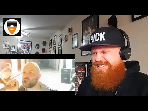 August Burns Red - The Frost - Reaction /...