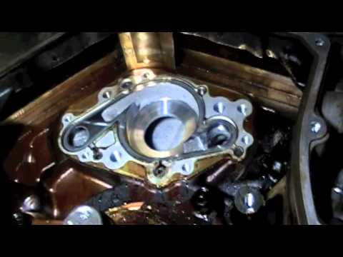 how to fix your chrysler 2 7 engine the right way part 2 of 3 youtube rh youtube com 2005 Dodge Stratus SXT Engine Diagram 2005 Dodge Stratus SXT Engine Diagram