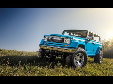 Jeep Dealers Nj >> Jeep Dealers In Nj I Predict A Riot Jeep Kaiser Crew Chief