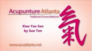 TCM Spotlight: Sun Ten Xiao Yao San