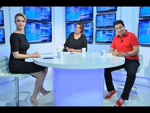 Sbeh Elkhir Le Mag Du Jeudi 02 Novembre 2017