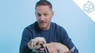 Собачьи посиделки с Томом Харди