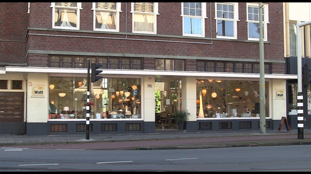Watt Verlichting Den Haag - YouTube
