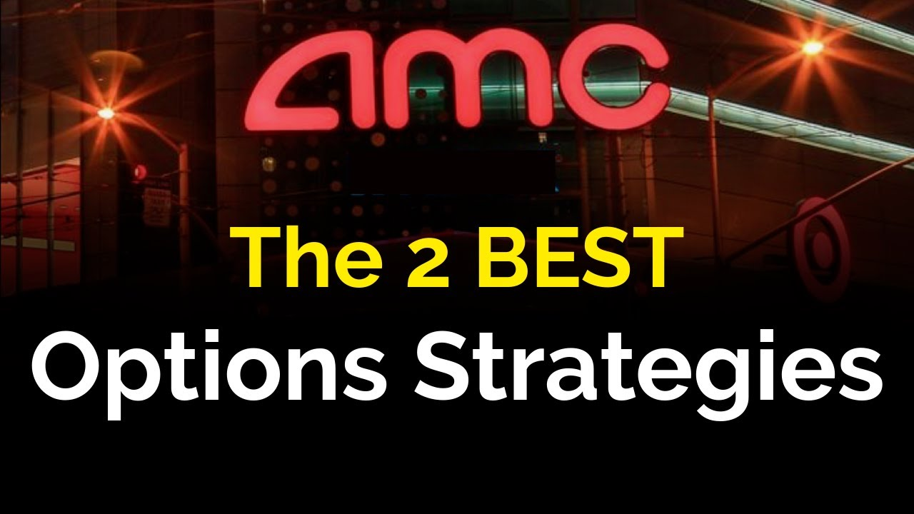 Video #153)  The BEST AMC Options Trades