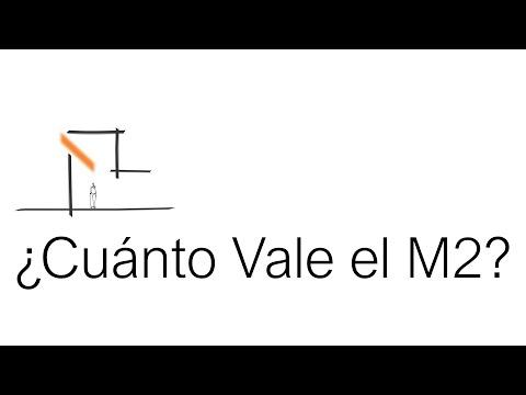 Cuanto vale el metro cuadrado de construcci n doovi for Cuanto cuesta el metro de hormigon
