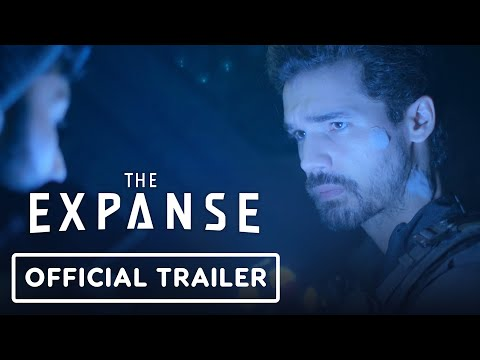 Amazon's The Expanse: Season 4 Official Trailer