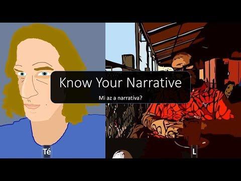 E010 (HU) Mi az a narratíva? - Know Your Narrative