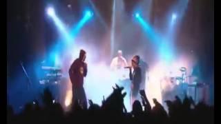 Concert Keny Arkana à Marseille @ Le Moulin - Capitale De Le Rupture + Marseille