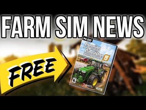 FARM SIM NEWS! DOWNLOAD FS19 FREE, SPEED FINES ON SANDY BAY, & MORE! | FARMING SIMULATOR 19