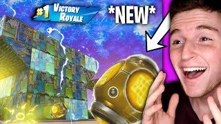*NEW* LEGENDARY PORT-A-FORTRESS Coming To Fortnite!