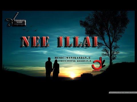 Nee Illai - 1st song single promo