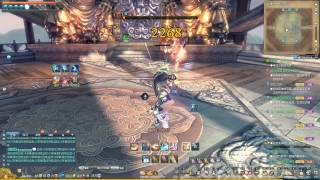 Blade & Soul - Lyn Blademaster Skill Tree Build and Combo - PVP