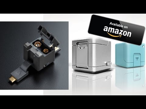 10 Cool Things To Buy On AMAZON In 2018 - YouTube