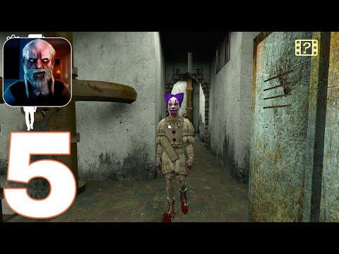 Requiem By Erich Sann    Gameplay Walkthrough   PART 5 (iOS, Android)