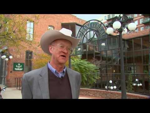 I Am Angus: Denver