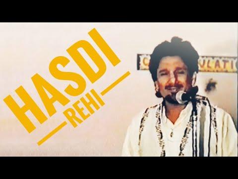 Kuldeep Manak - Hasdi Rehi