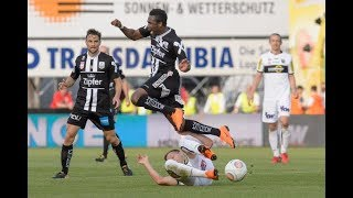 SCR Altach vs. LASK Linz/ 0:2 - Full Match - 28.04.2018