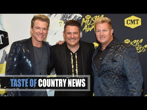 Rascal Flatts, 'Back To Life' - Their Unexpected New Chapter
