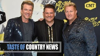 Rascal Flatts, 'Back To Life' - Their Unexpected New Chapter Mp3