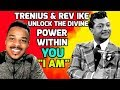 """POWERFUL """"I Am"""" Affirmations to [UNLOCK] The Divine Power WITHIN YOU (BECOMING GOD!)"""