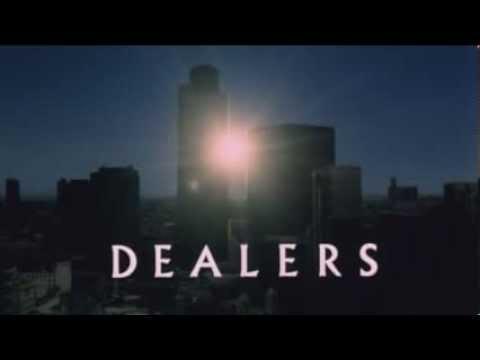 Facel Vega Facel II (type HK2) - Dealers 1989 - Paul McGann, Rebecca De Mornay