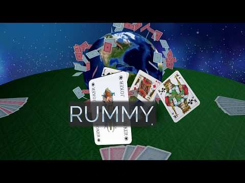 rummy online multiplayer - free card game hack