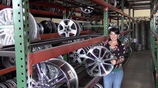 Factory Original Honda Del Sol Rims & OEM Honda Del Sol Wheels – OriginalWheel.com