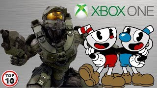 Top 10 Best Games For Xbox One