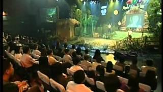 Ngọc Trong Đá   Nhóm FM  Chương trình Thay Lời Muốn Nói kỷ niệm 35 năm thành lập Thanh Niên Xung Phong
