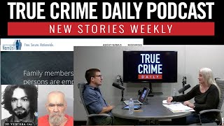 Author Jan Burke talks NamUs database, forensic science standards - TCDPOD Extra