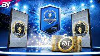 ELITE 1 SQUAD BATTLE REWARDS! | FIFA 19 ULTIMATE TEAM