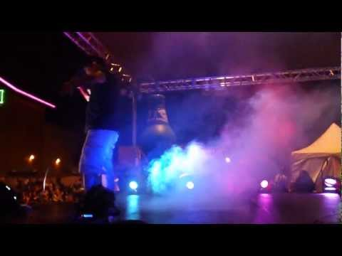 """Rare Artistry Dance Co. of Las Vegas - Spring 2012 Pure Aloha """"Orchestra"""" performance"""