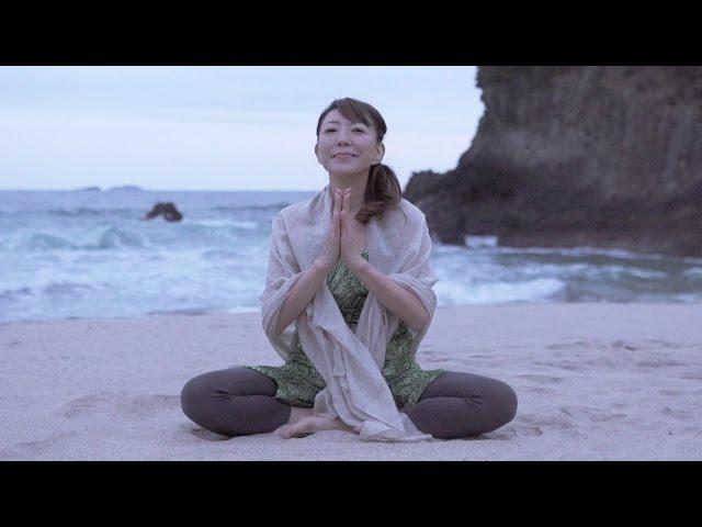夜の呼吸法と瞑想 (フル7分)by シュミッツ千栄子