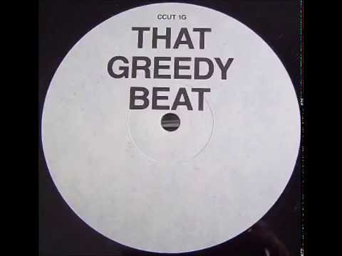 "Matt Black & The Coldcut Crew ""That Greedy Beat"""