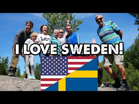 My Life as an Exchange Student in Sweden