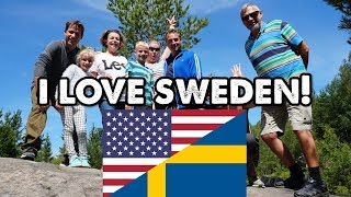20 Years Ago I Was An Exchange Student in Sweden and it Changed My Life!