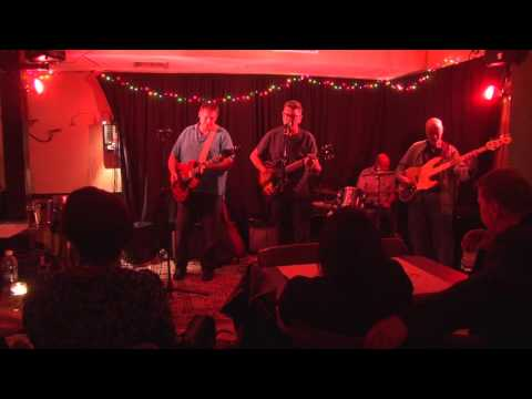 Cool Jam at the Lincoln Inn 10-22-15