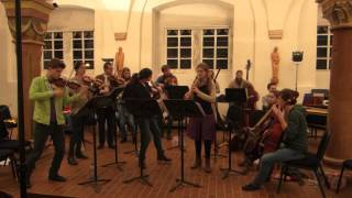 Bach Brandenburg Concerto No.4, 1: Allegro - Bachs Erben/Dorothee Oberlinger