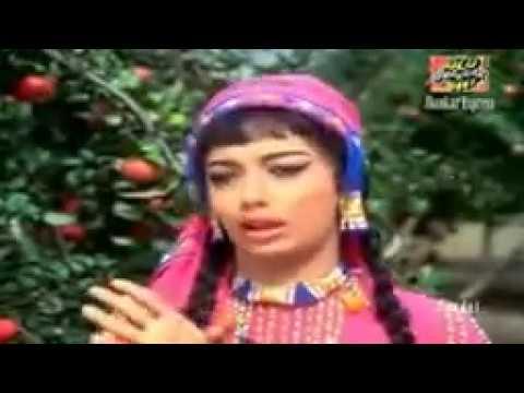 Yeh Parda Hata Do Jhankar HD   Ek Phool Do Mali 1969, Frm Saadat   YouTube