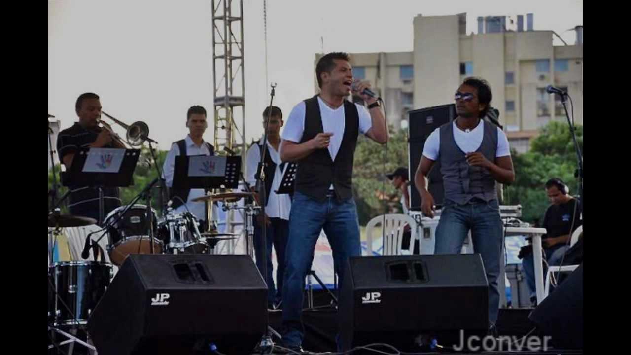 Download Así lo Quiso - Porfi Baloa y sus Adolescentes