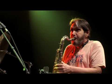Steve grossman et Peter King Quintet aux festivals Jazz en Baies 2014