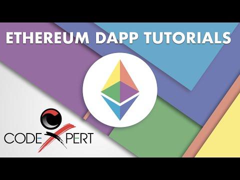 ethereum-dapp-tutorial-2---setting-up-project