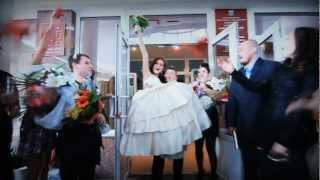 Свадебка опа гангам стайл